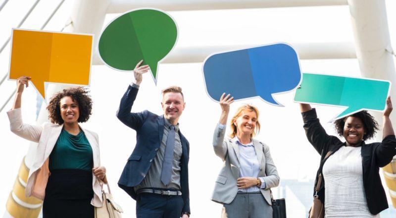 Promouvez votre évènements dans des communautés et forums