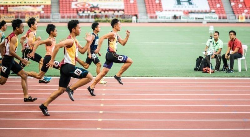 Comment Tenir un Évènement Sportif
