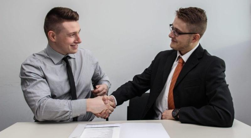 Comment négocier avec les sites