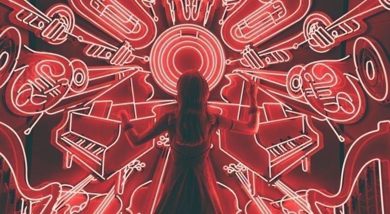 La gestion d'évènements musicaux ressemble beaucoup au métier de chef d'orchestre