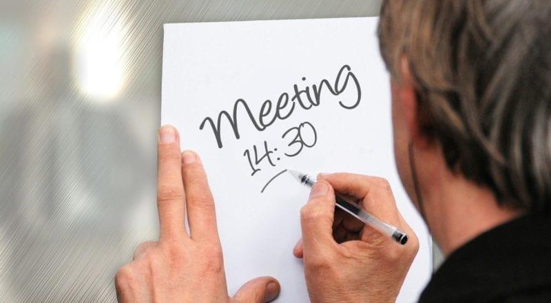 Programme de conférence