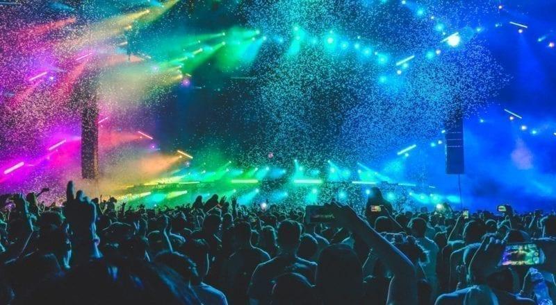 Combien Coute un Festival de Musique