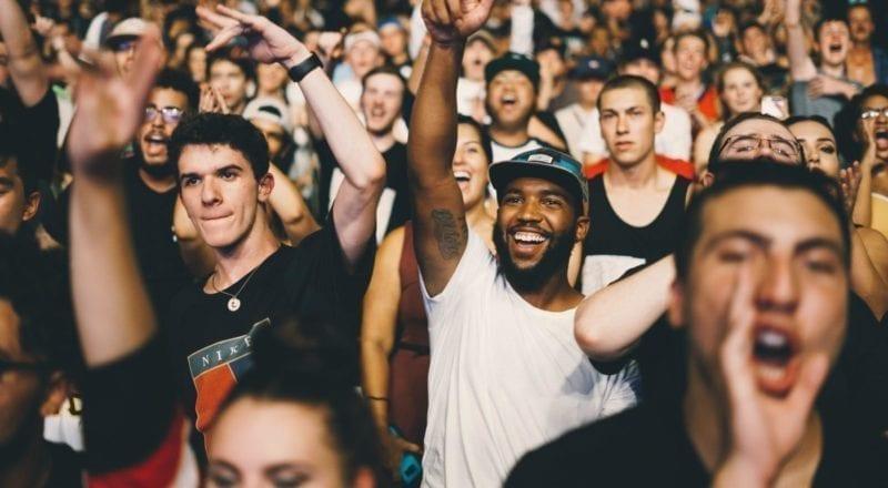 Comment Gérer le Public lors d'Évènements