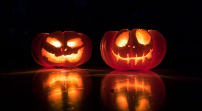 Idées d'Évènement pour Halloween